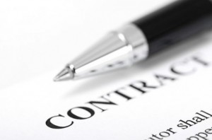 2015-05-26 Contract frustration and illness